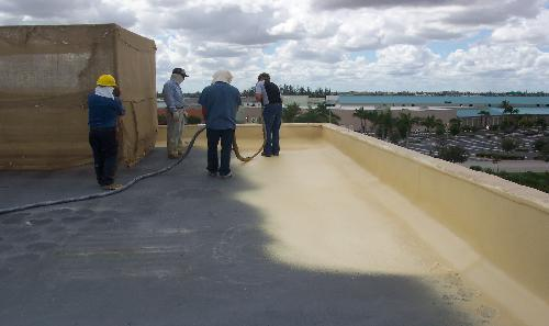 on-site_spray_foam_training