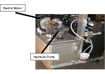 spray_foam_machine_drive_motor