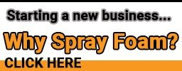 Why Spray Foam?