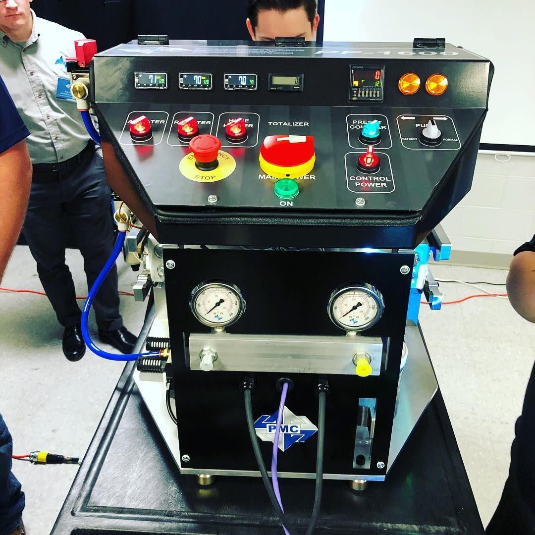 PMC PF-1600