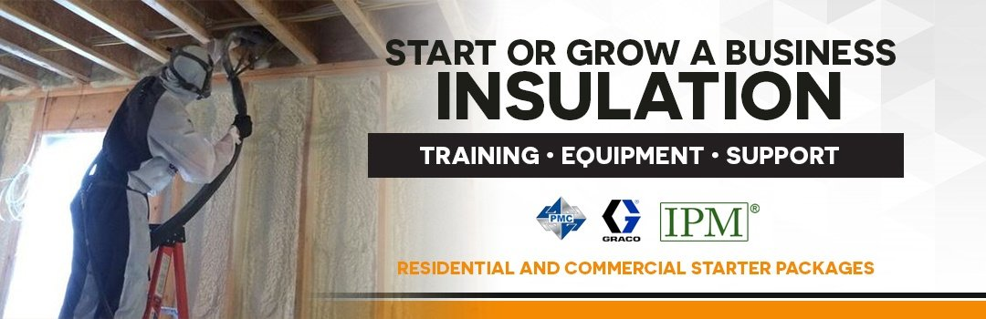 Start an insulation business