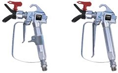 Titan LX-80 Spray Gun Series