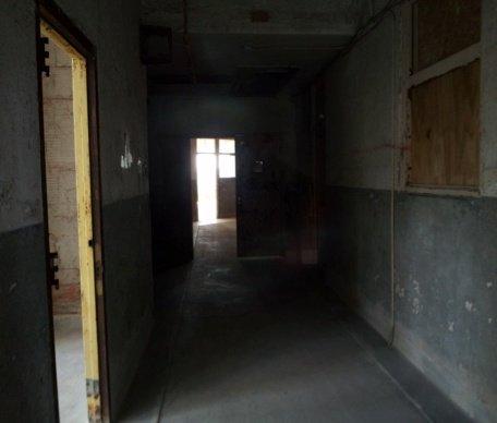 Waverly Sanitorium Corridors 1