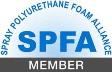 SPFA Member logo