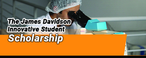 Chemical Science Scholarship